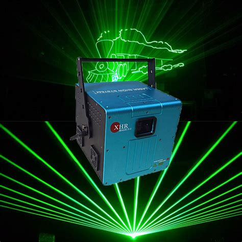 Light Laser Projector by High Power Green Animation Laser Projector Text Laser
