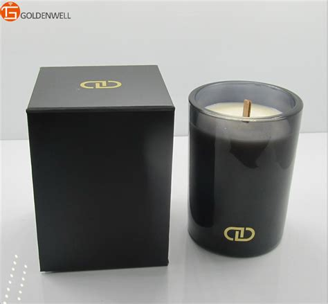 Candles Crackle Like Fireplace by Luxury Woodwick Candle Crackle And Flicker Like Your