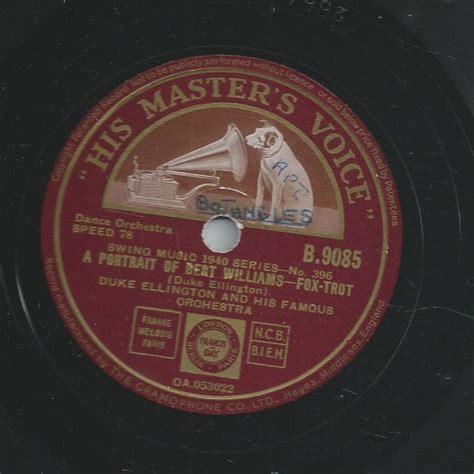 duke ellington swing duke ellington and his famous orchestra swing music 1940