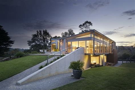 rest house  tim spicer   bandy architects homeadore