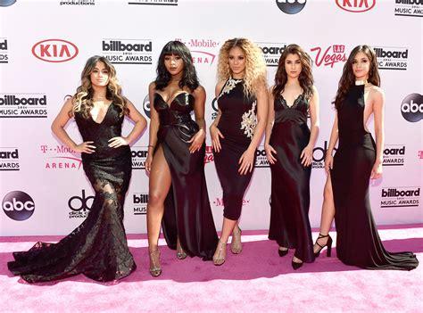 fifth harmony music videos o pink carpet do billboard music awards 2016 ju ramos