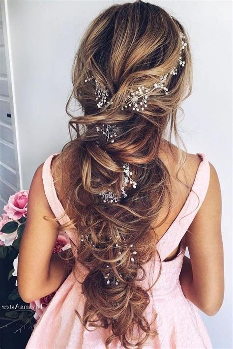 wedding prom hairstyles for long hair hairstyle ideas 20 ideas of long hairstyle for wedding
