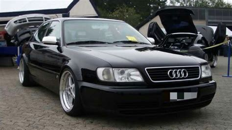 Audi A6 Avant C4 by Audi A6 C4 Tuning Youtube