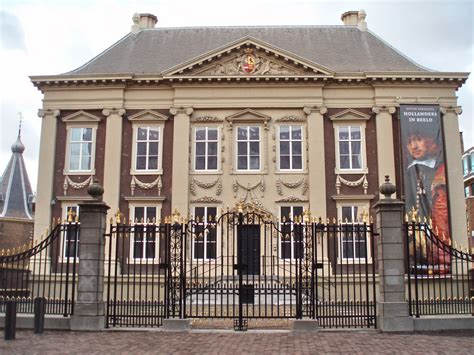 Baroque Architecture file mauritshuis den haag jpg wikimedia commons