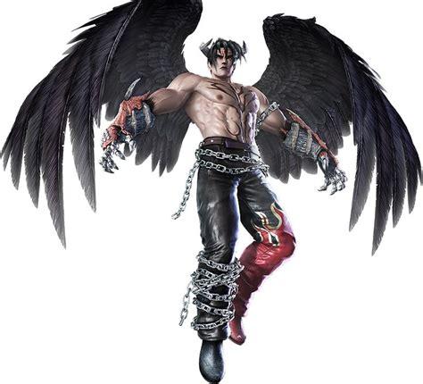 jin tattoo hd devil jin from the tekken series i freaking love these