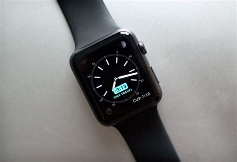 flux capacitor apple become an apple time traveler with watchos 2 cult of mac