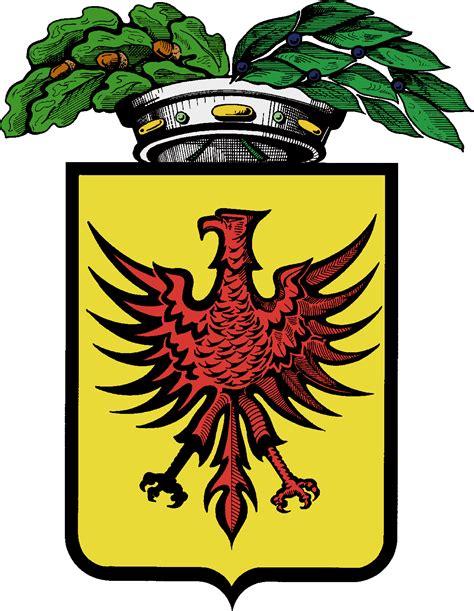 ufficio provinciale tesoro stemma la provincia sito ufficiale della provincia di