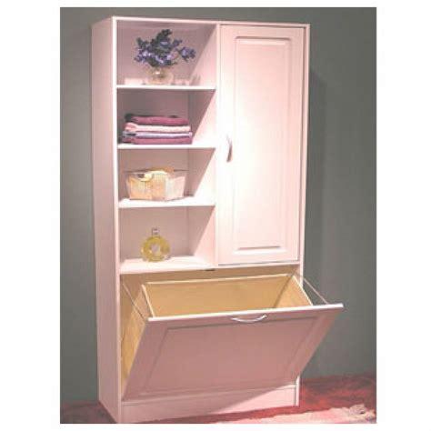 Kitchen Cabinets Software 4d Concept Linen Cabinet W Laundry Hamper 4dc 76423 4dfs