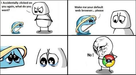 Internet Face Meme - microsoft is retiring internet explorer our 10 favorite memes