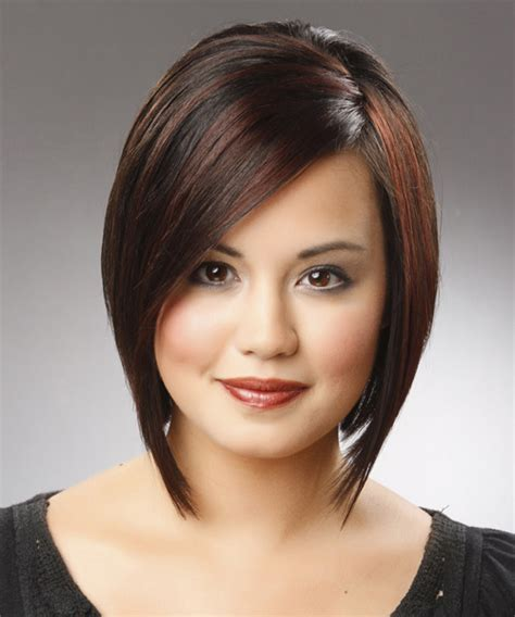 changing from a bob hairstyle front and back photos of medium length bob hairstyles