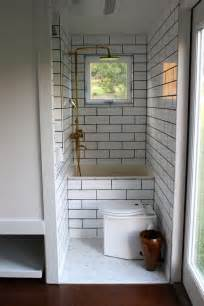 tiny shower 25 best ideas about small tub on pinterest small master