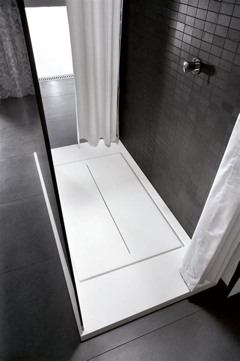 Seafoam Green Bathroom by 36 Black And White Shower Tile Ideas And Pictures