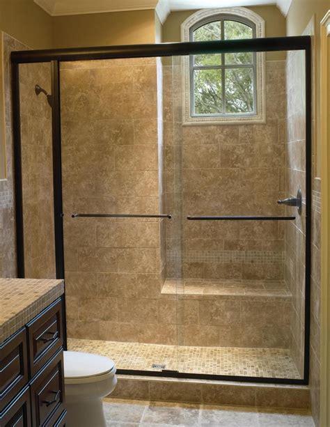 Glass Door For Shower Stall Photos Of Bathroom Shower Stalls With Glass Door