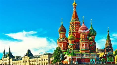 we want to see moscow and st petersburg travel the times