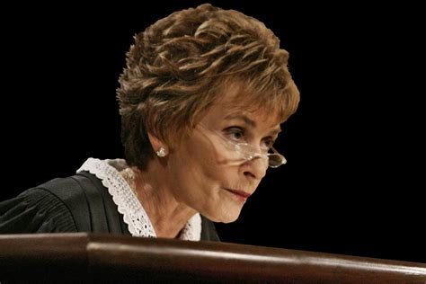 how to cut my hair like judge judy judge judy makes hilarious guest appearance on curb your