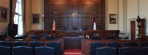 South Carolina Court Of Appeals Search Carolina To Shrink State Appeals Court