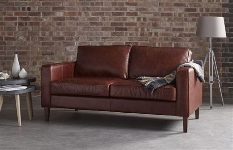 simple sofa leather sofas