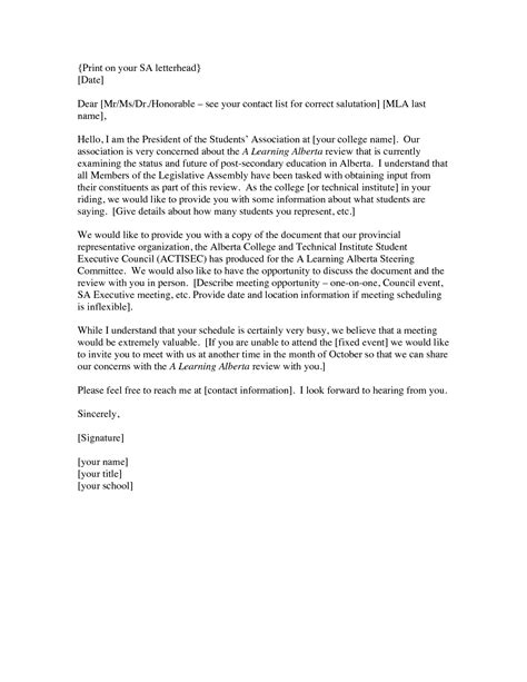Mla Cover Letter Exle mla format cover letter best template collection