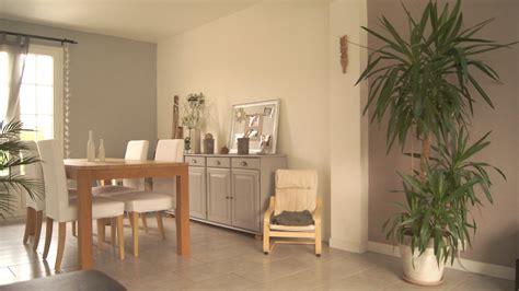 decoration peinture salle a manger idee papier peint salon idee de papier peint pour chambre