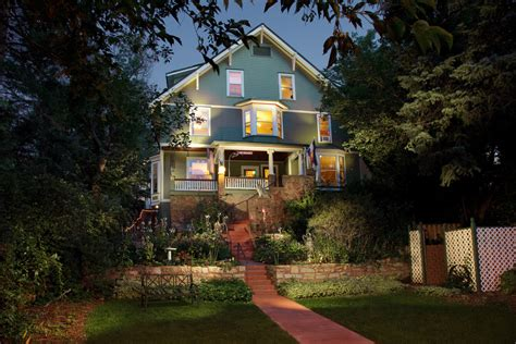 bed and breakfast in colorado getaway specials at our romantic colorado springs bed and