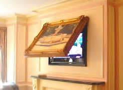 tv coverups tv cover up bar and hide tv on pinterest