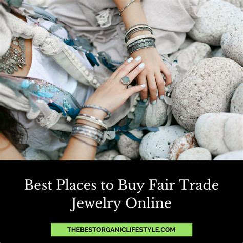 best place to buy for jewelry four best places to buy fair trade jewelry