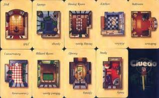 of clue rooms clue room cards www pixshark images galleries with