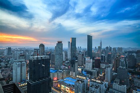 and city nanjing city in china sightseeing and landmarks thousand wonders