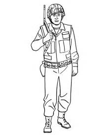 soldier coloring pages soldier coloring page az coloring pages