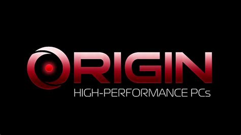 gaming experience  origin pc oemtv channel