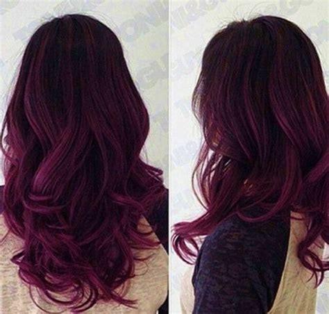 beautiful colored hair beautiful bright hair colored hair dyed hair