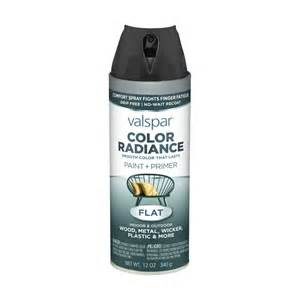 spray paint colors lowes shop valspar color radiance blindfold enamel spray paint