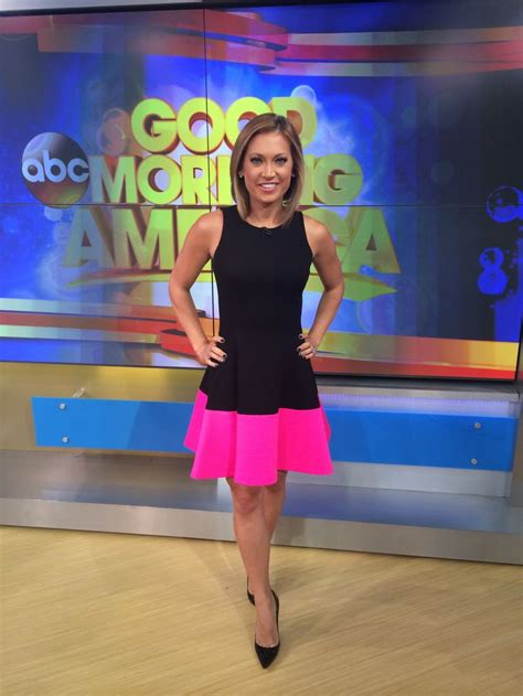 amy robach tweets quot hey sunrise ginger zee do you like on gma shows ginger zee amy robach legs high heels 25 best