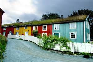 Norwegian Interior Design norway