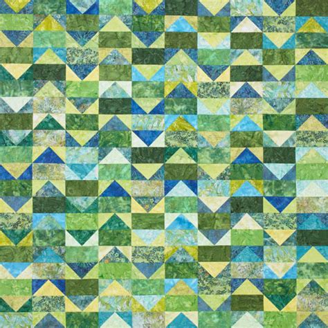 Goose Quilt Pattern by Flying Geese Quilt Allpeoplequilt