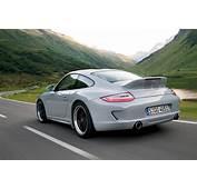 Porsche 911 Sport Classic Review  Evo
