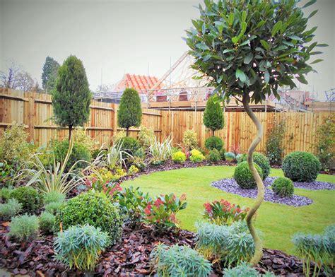 linden homes felbridge show home garden fresh news