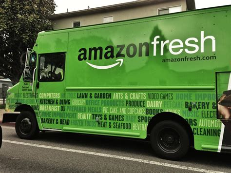 amazon fresh my amazon fresh review los angeles fit and awesome