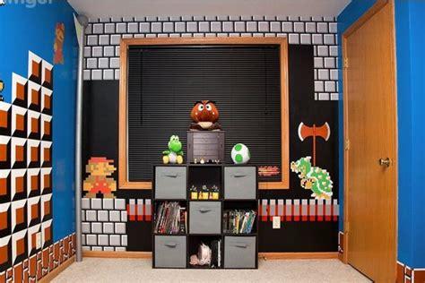 video game bedroom photos super mario bros bedroom will make any 80s kid