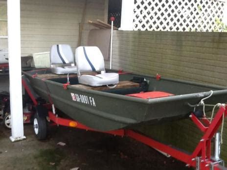fishing boats for sale tennessee boats for sale in jasper tennessee