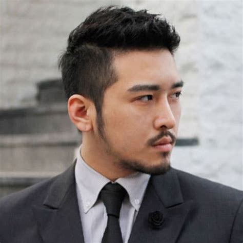 top professional business hairstyles  men mens