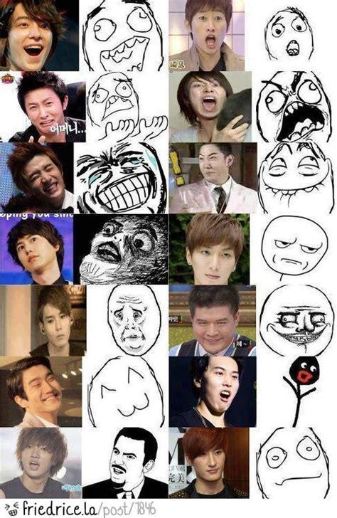 Super Junior Meme - suju memes xd cosas graciosas y raras pinterest