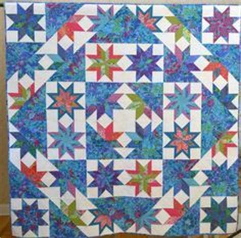 Capistrano Quilt Pattern by Capistrano Quilt Made By Susan From Judy Martin S