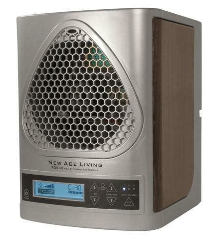 alpine living air purifier ebay