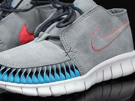 free forwarding nike n7 free forward moc 2 grey blue sneakernews