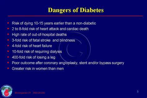 fruit kills diabetes complications of diabetes cadi