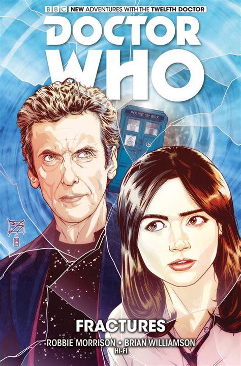 between enemies grad volume 2 books doctor who titan comics 12th doctor volume 2 merchandise