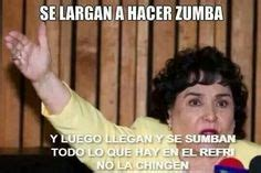 imagenes chistosas zumba 1000 images about cabrona on pinterest spanish quotes