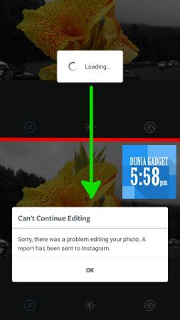upload video di youtube tidak bisa diputar tidak bisa upload foto di instagram ini cara mengatasinya