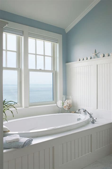 beach style bathroom what s your style beach elements